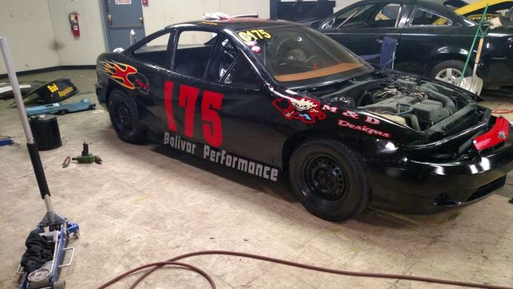 Asphalt Race Cars For Sale In Ohio