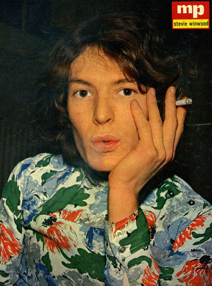 1000+ images about STEVE WINWOOD on Pinterest | Dashboards ...