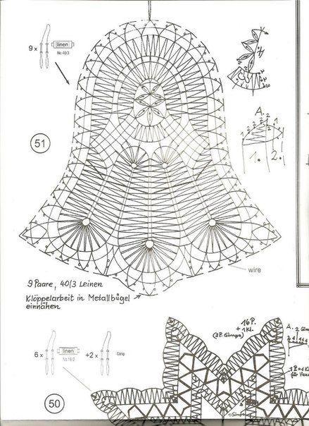 "Журнал ""Lace Express"" 2002 №3:"