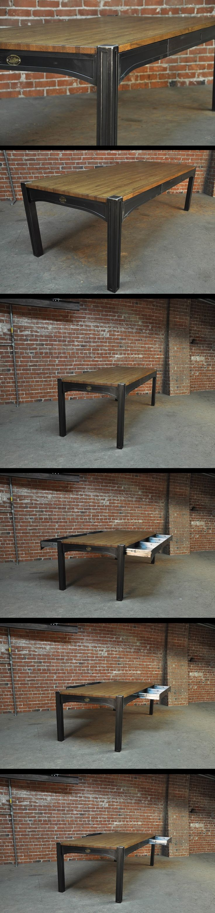 making industrial furniture. 42 dining table by vintage industrial furniture in phoenix az making