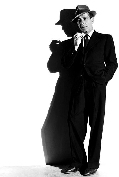 Humphrey Bogart = Classic