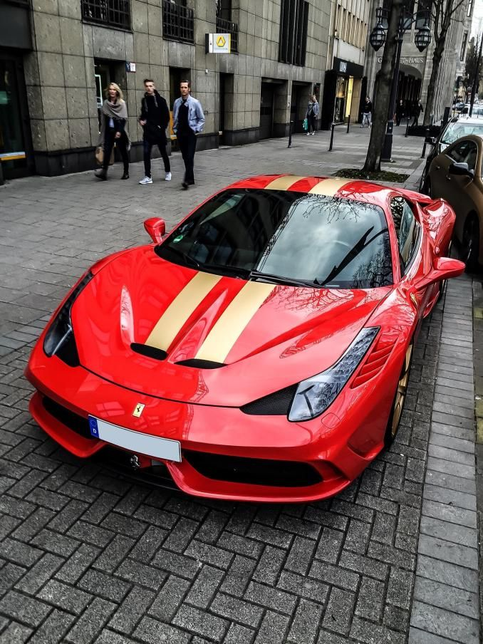 31 Perfect Ferrari 458 Speciale Ferrari 458 Ferrari Super Cars