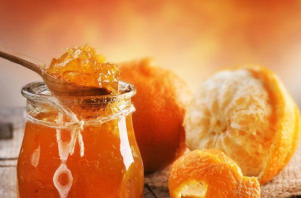 marmelada mantarinioy