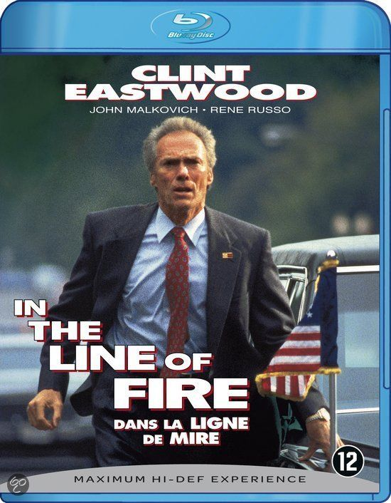 In the Line of Fire (Clint Eastwood)