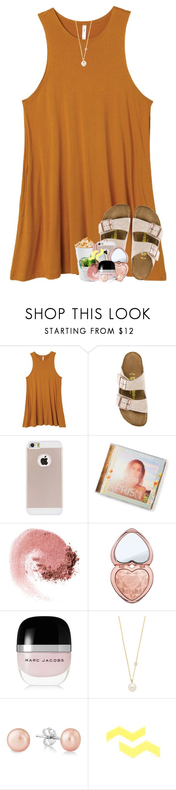 """can we all just take a moment to appreciate halsey's new song like wow "" by emilyandella ❤ liked on Polyvore featuring RVCA, Birkenstock, L'Oréal Paris, NARS Cosmetics, Too Faced Cosmetics, Marc Jacobs and ZoÃ« Chicco"