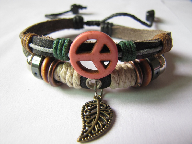 Adjustable Couple bracelets Cuff made of Black by sevenvsxiao, $8.00: Style, Peace Bracelets, Peace Signs, Bracelets Cuffs, Hemp Bracelets, Love Bracelets, Adjustable Couple, Accessories, Couple Bracelets