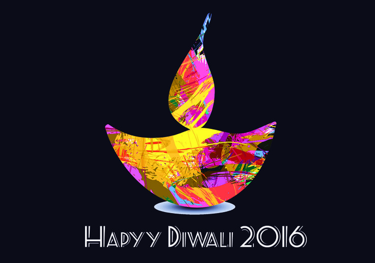 20 Best Happy Diwali 2016 Wishes, Quotes & Images