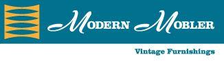 Modern Mobler - Vintage Home Furnishings