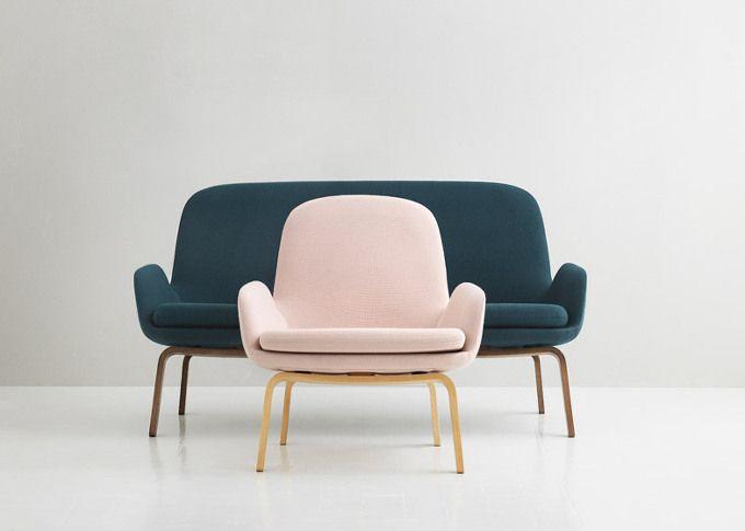 5osA: [오사] :: *스칸다비아, 북유럽 감성 쇼파 시리즈 Simon Legald-Normann Copenhagen responds to small sofa trend with Era