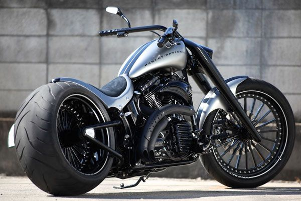 custom harley davidson motorcycles bad land motorcycles. Black Bedroom Furniture Sets. Home Design Ideas