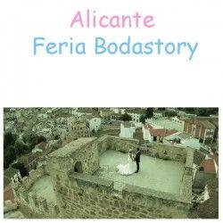 #Alicante Feria Bodastory ^_^ http://www.pintalabios.info/es/eventos-moda/view/es/2007 #ESP #Evento #Bodas