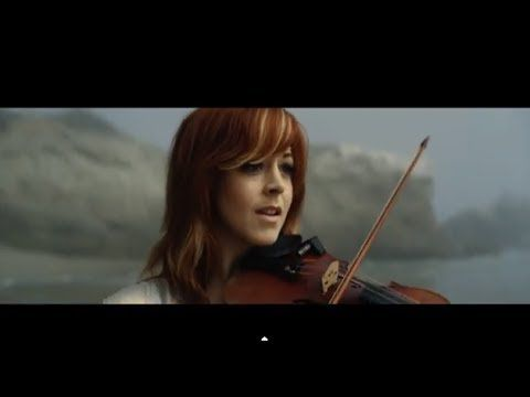Beyond The Veil - Lindsey Stirling (Original Song)  Lindsey's music is very unique and original. I have enjoyed listening to how it has evolved over the last few years.