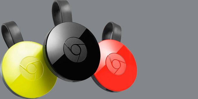 How To Force The Chromecast To Update