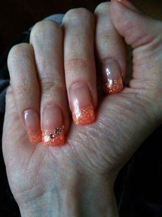 Mina egna naglar igen