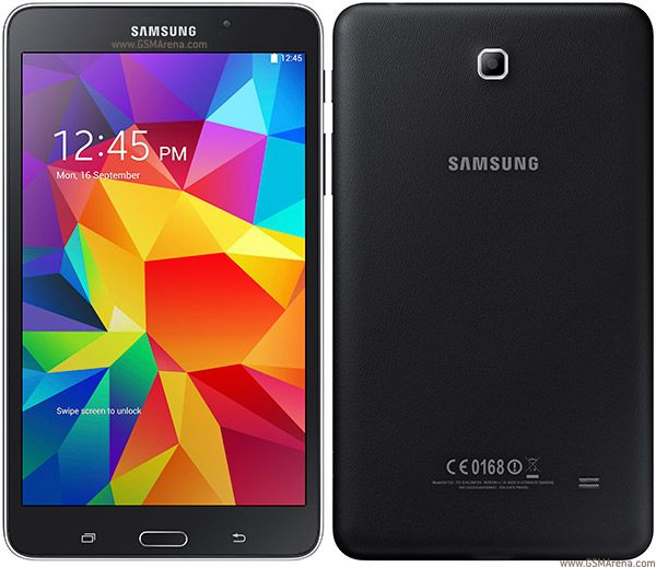 Samsung Galaxy Tab 4 7.0 3G smartphone with 7.00-inch 1280x800 display powered by 1.2GHz processor alongside 1.5GB RAM and 3-megapixel rear camera. Read details at http://www.myhub.co.in/samsung-galaxy-tab-4-7-0-3g/