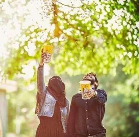الحب الحلال ♡~