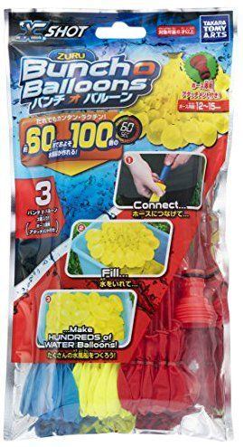 Bunch O Balloons バンチ オー バルーン 3束パック, http://www.amazon.co.jp/dp/B0185CAHTS/ref=cm_sw_r_pi_n_awdl_tkyMxbX6A0XVX