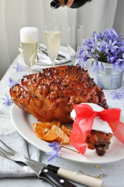 5 tips PLUS 5 recipes to cook the perfect Christmas Ham PLUS win a Ham AND Turkey!!!! - nzgirl