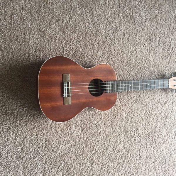 For Sale: Wooden Hawaii Ukulele  for $25