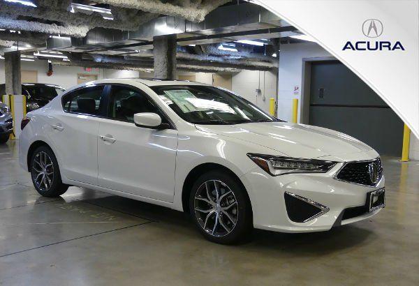 2020 Acura Ilx Premium Package Acura Ilx Acura Hatchback Acura