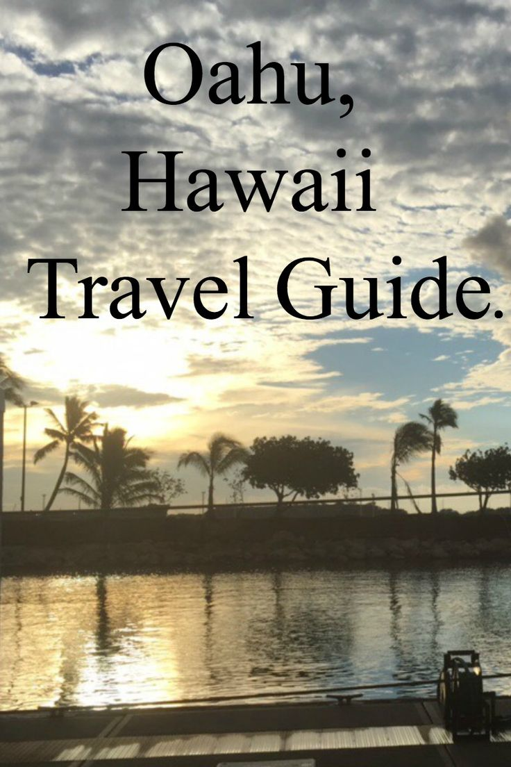 Oahu, Hawaii Travel Guide, in this travel guide, you will read about the great places to eat in Oahu, what activities to do, transportation options and accommodation. For everything you need to know about Oahu, click here - http://borntobealive.blog/welcome/destinations/hawaii/ #blog #travel #oahu #hawaii #oahuhawaii #travelblog #blogger #travelguide #activities