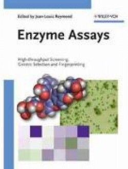 Enzyme Assays: High-throughput Screening - Free eBook Online