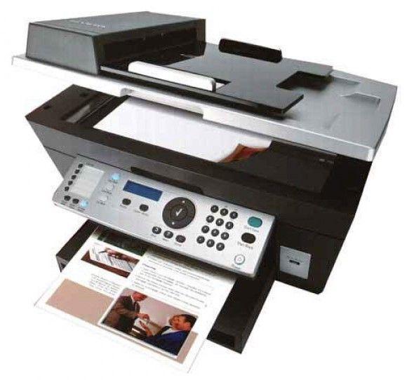 Lexmark X7350 Printer Driver Download