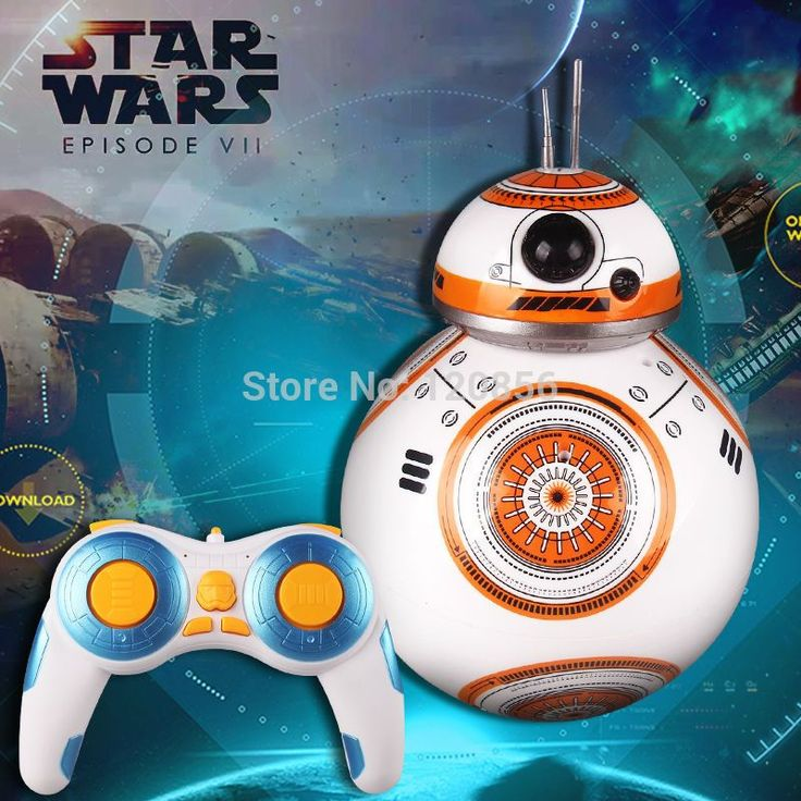 check discount upgrade star wars rc bb 8 robot star wars 2 4g remote control bb8 robot action figure robot #rc #parts