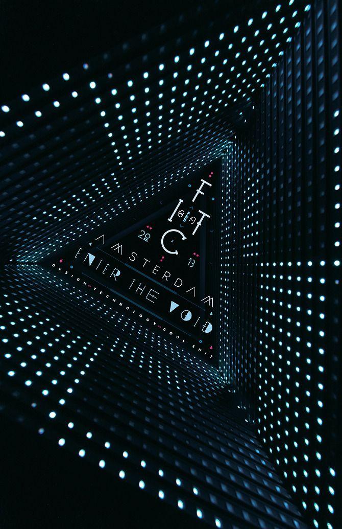 FITC 2013 | Typographic Colab | Brian Gosset & GMUNK - itsgeedee
