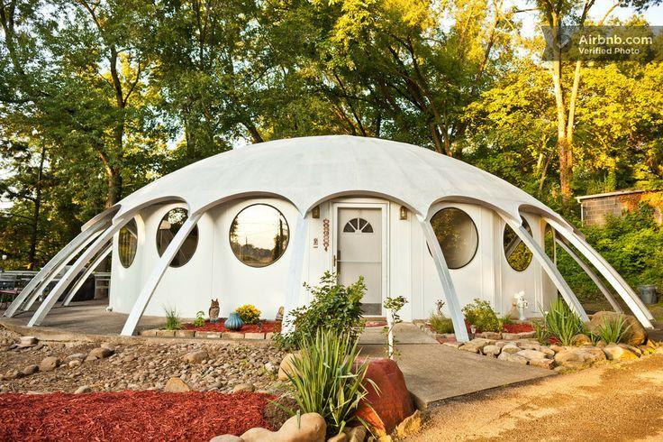 Dome Sweet Dome! (Yaca-Dome) em Pittsburgh
