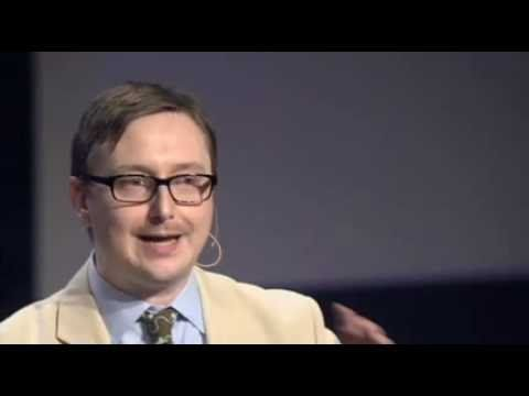 John Hodgman: A brief digression on matters of lost time - Best freaking thing I have ever heard.