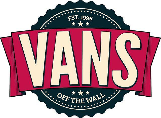 25 Best Ideas About Vans Logo On Pinterest Surf Logo Design