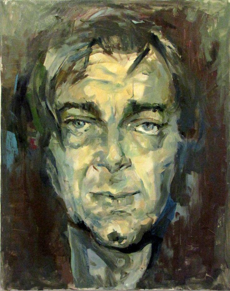 Nichia- portret, autor Bogdan Ene