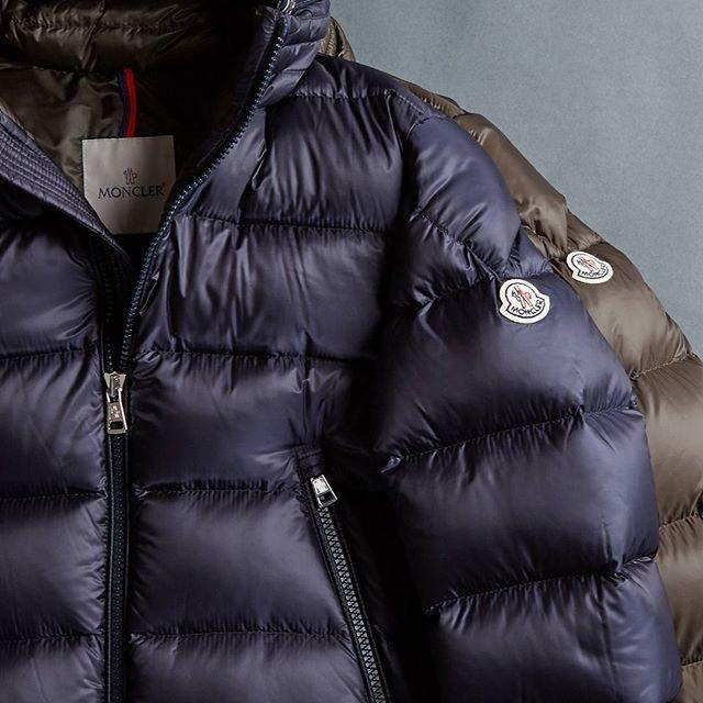 ... moncler jeanbart jacket