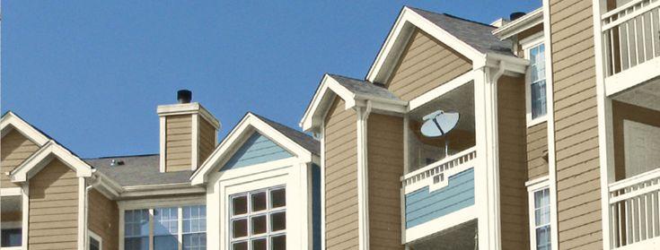 8 best random images on pinterest central florida - Apartment exterior color schemes ...