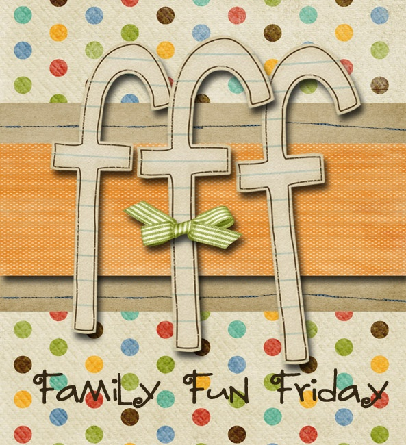 Best webiste EVER for family fun activities! LOVE LOVE LOVE IT!