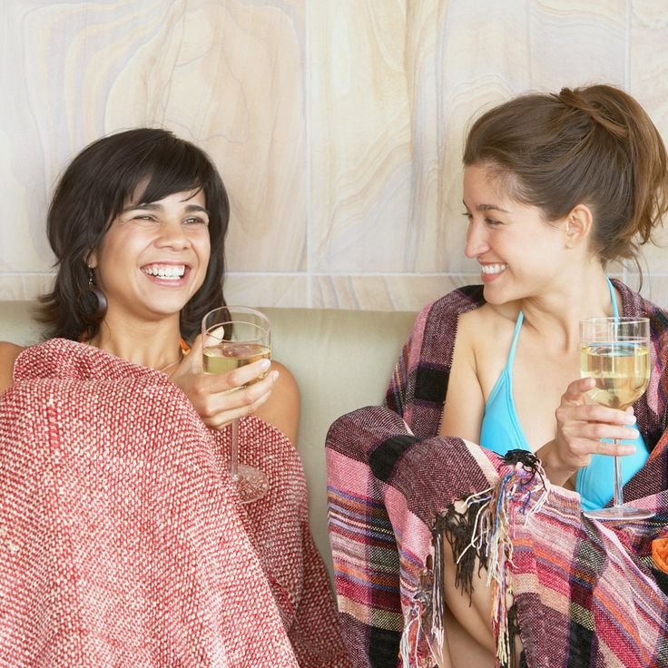 For the Budget Bride: A Slumber Party