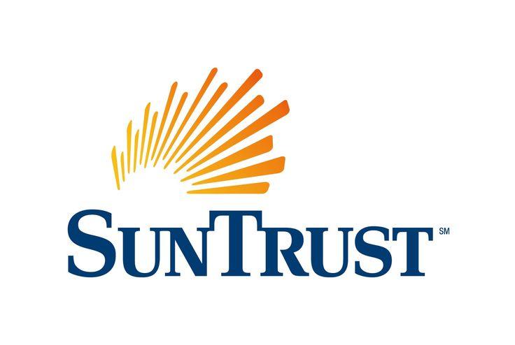 Sun Trust logos sun logo