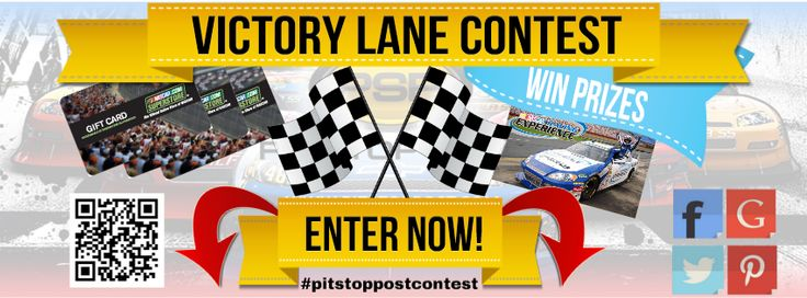 http://www.pitstoppost.com/c/338373 Victory Lane Contest Enter Our Weekly Prize Giveaway Win A Mens Dale Earnhardt Jr. JR Nation Light Blue Dale Yeah T-Shirt From NASCAR Store...  ENTER NOW!!!