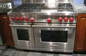 subzero wolf stove - Bing Images