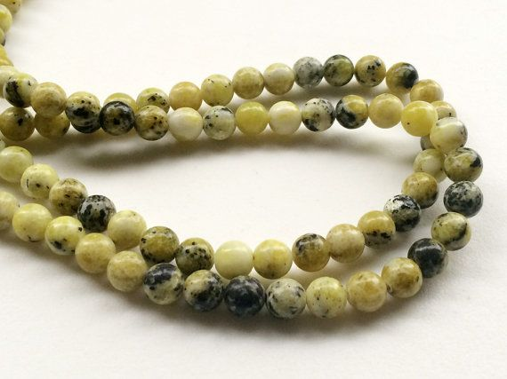 WHOLESALE 5 Strands Serpentine Beads Serpentine by gemsforjewels