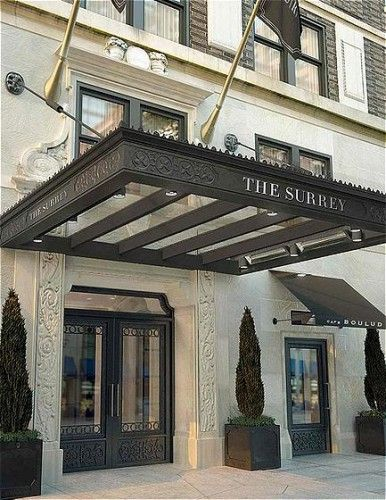 The Surrey | New York