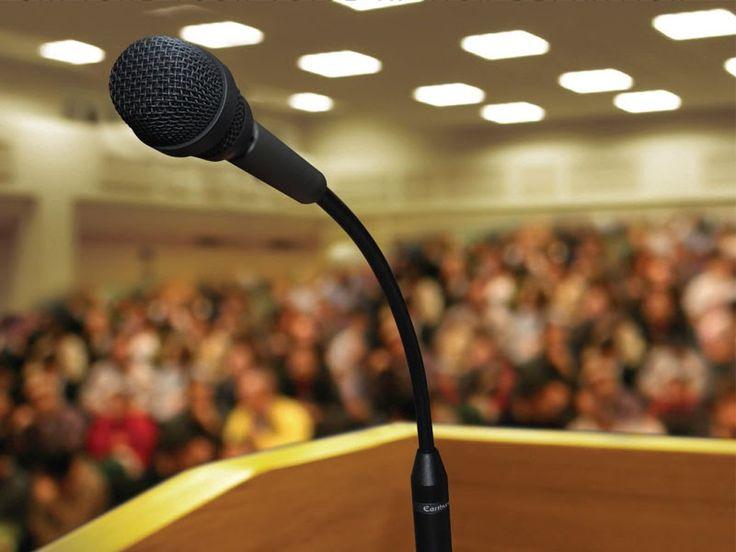 Contoh Pidato Bahasa Inggris dan Artinya