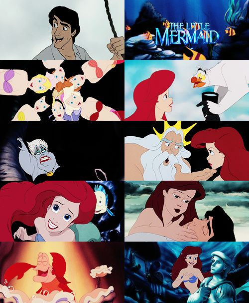 """dvd shelves: The Little Mermaid (1989)  """" What would I give to live where you are / What would I pay to stay here beside you / what would I do to see you smiling at me / Where would we walk / where would we run / If we could stay all day in the sun / Just you and me / and I could be/ part of your world """""""