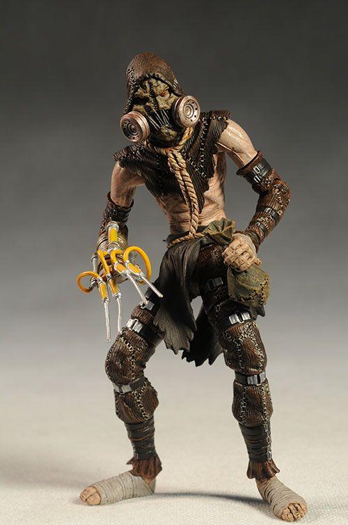 Scarecrow: Arkham Asylum Series 1