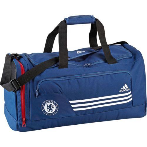 FC CHELSEA LONDON Team Bag ADIDAS (G81624) 2013/2014 CFC