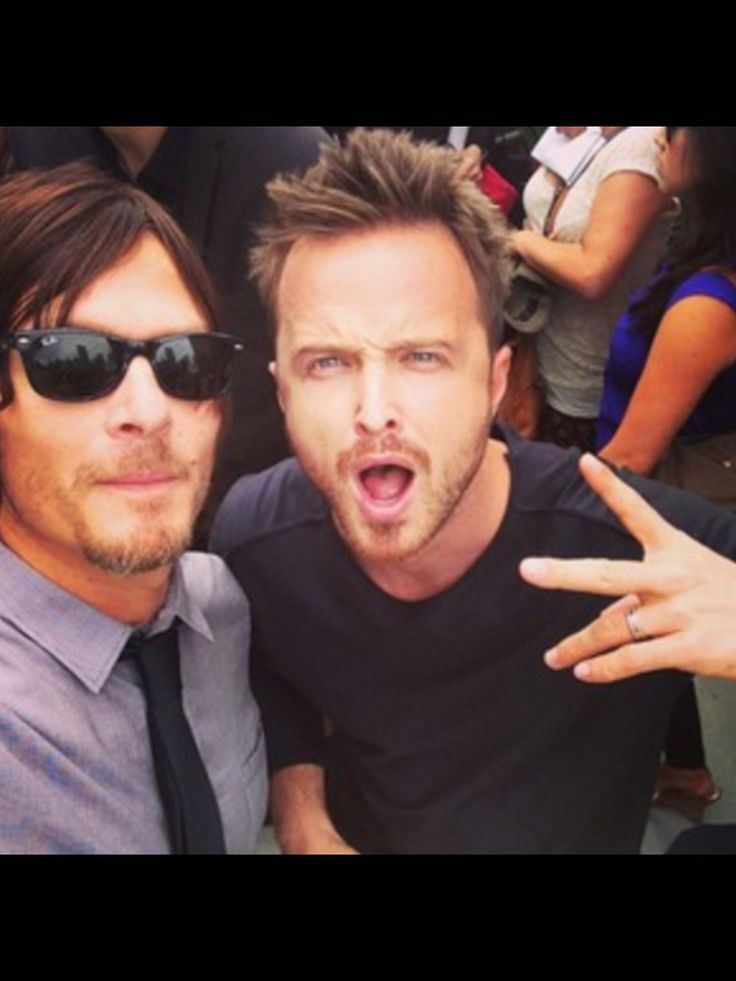 'Triple Nine' Starring Norman Reedus, Aaron Paul Latest Casting Call in Atlanta – Project Casting