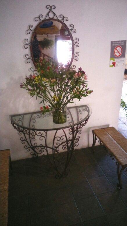 Las 25 mejores ideas sobre herreria artesanal en - Hierros san cayetano ...