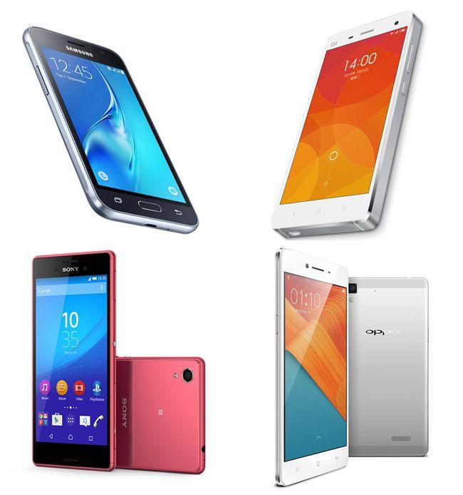 4 Brand Smartphone Yang Dikenal Memiliki Kualitas Terbaik ~ Warta IPTEK