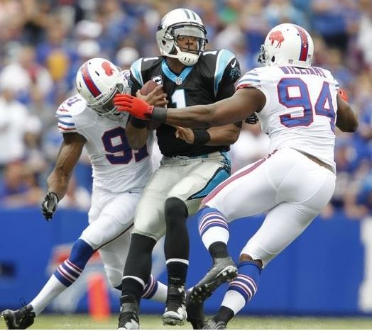Buffalo Bills Preseason Preview: Players, Storylines To Watch Against Carolina Panthers